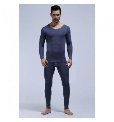 Thermal Underwear by Karen Space